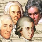Composers 1 Puzzle