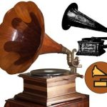Phonograph Puzzle