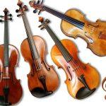 Violins Puzzle
